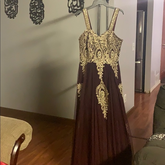 Say Yes to the Prom Dresses & Skirts - Prom or formal event dress